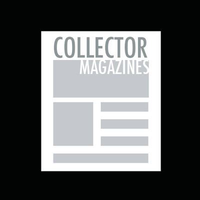 Pub collectormagazines