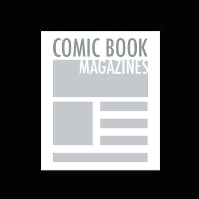 Pub comicmagazines