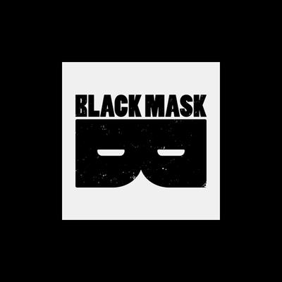 Pub blackmask