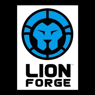 Pub lionforge