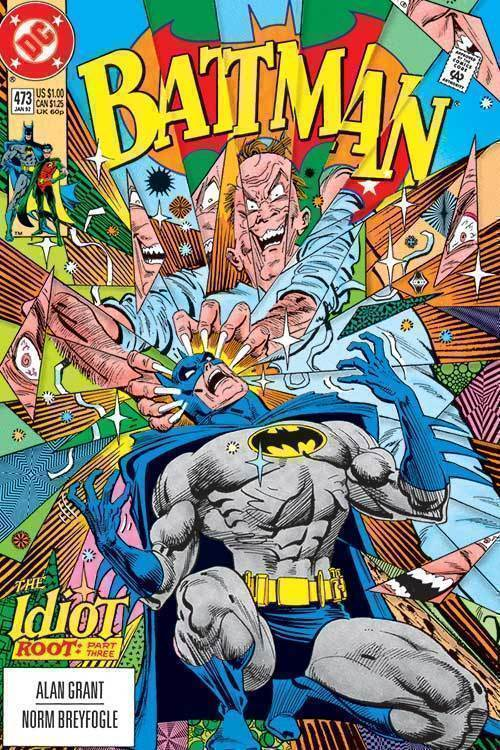 Batman The Caped Crusader Volume 05 TPB
