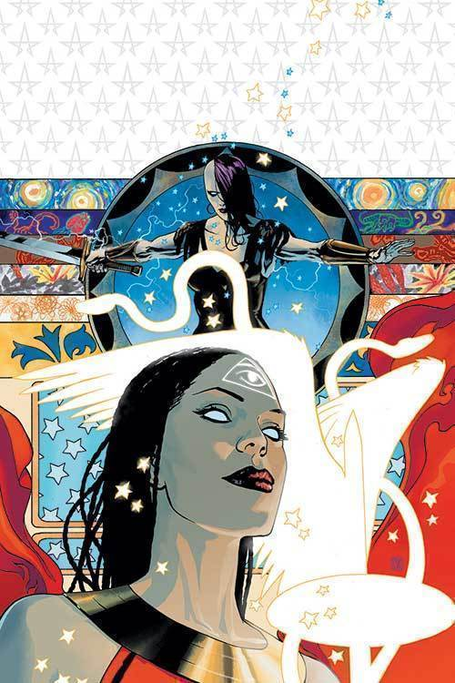 Promethea the 20th anniversary deluxe edition book three hc