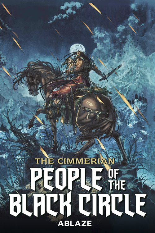 Ablaze cimmerian people of black circle 1 cvr a jae kwang park m 20200528
