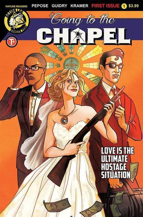 Action lab danger zone going to the chapel 20190626