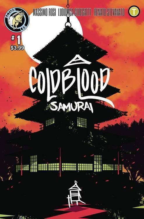 Action lab entertainment cold blood samurai 1 20181231