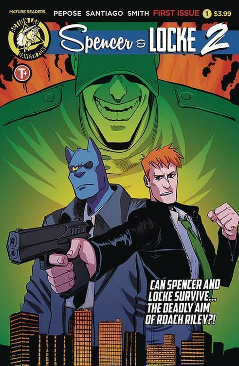 Action lab entertainment spencer and locke 2 20190129