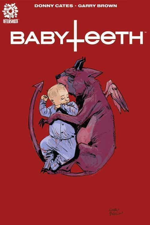 Aftershock babyteeth