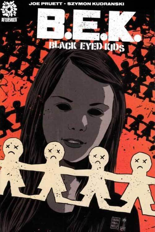 Aftershock blackeyedkids