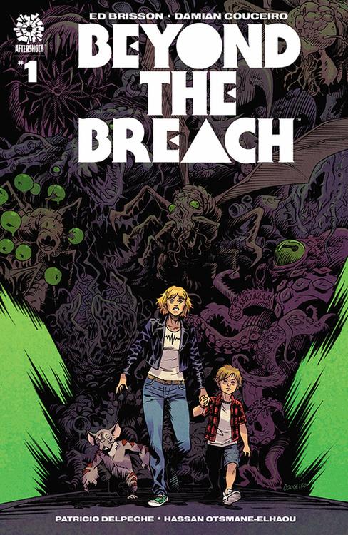 Beyond The Breach
