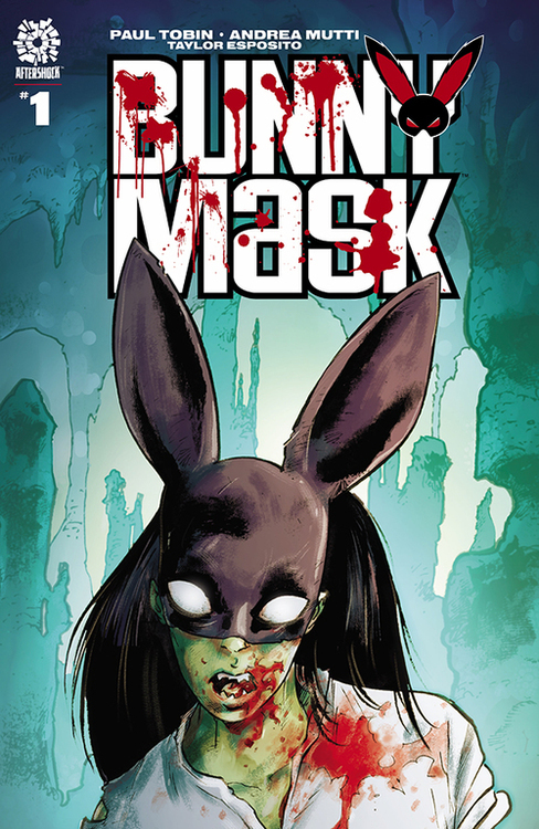 Aftershock comics bunny mask 20210325