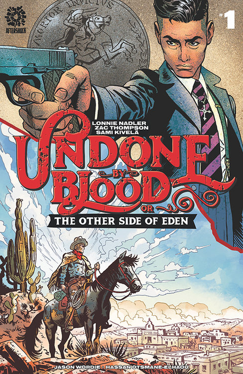 Undone By Blood Other Side Of Eden