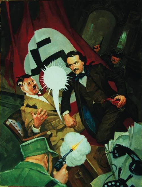 Edgar Allan Poes Snifter Of Terror Season 2