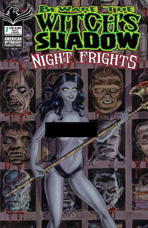 American mythology productions beware the witchs shadow night frghts 1 cover c racy mature 20210830 docking bay 94
