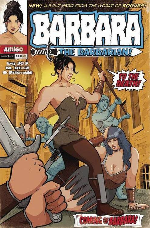 Amigo comics barbara the barbarian 20191031