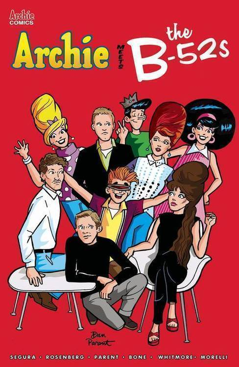 Archie comic publications archie meets b 52s cvr a parent 20191127
