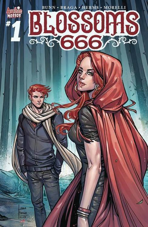 Archie comic publications blossoms 666 20181025