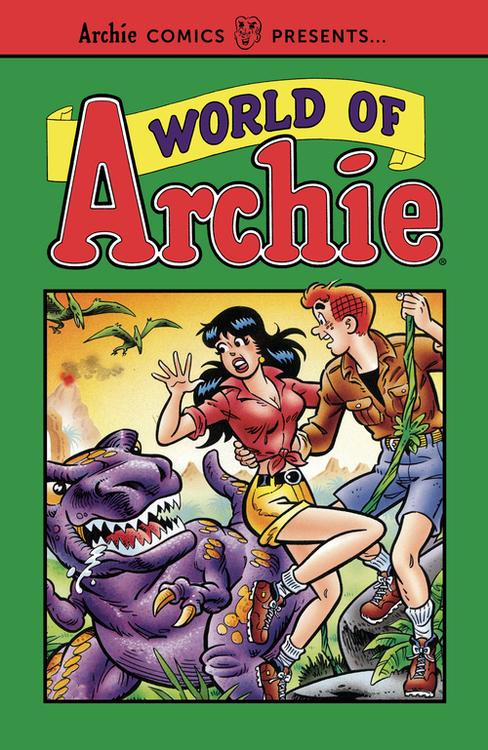 World Of Archie TPB Vol 02