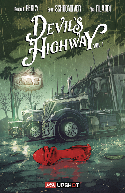Artists writers artisans inc devils highway tpb mature 20201125