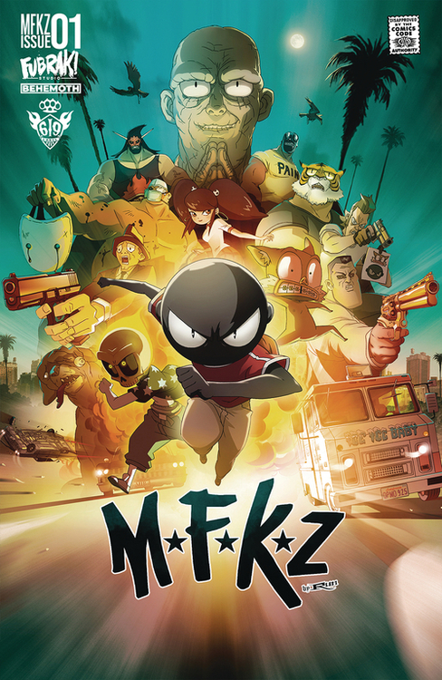 Behemoth comics mfkz 20210325