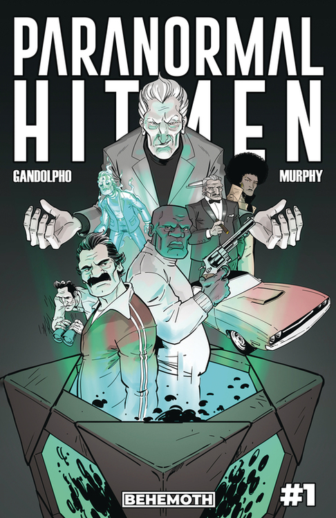 Behemoth comics paranormal hitmen mature 20201125