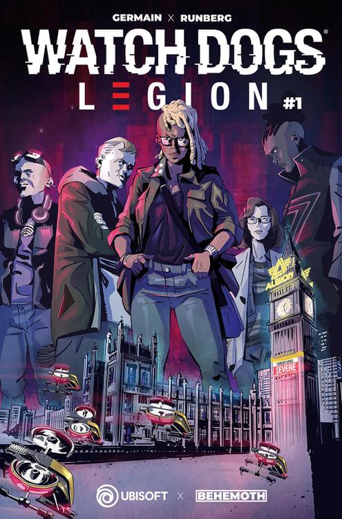 Behemoth entertainment llc watch dogs legion mature 20210829