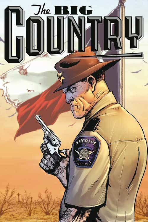 Big country tpb