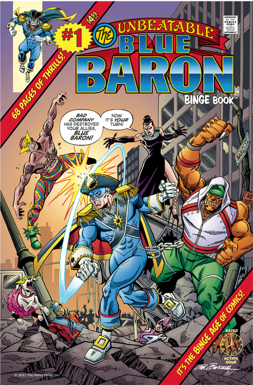 Binge books blue baron everything old is new again 20210728
