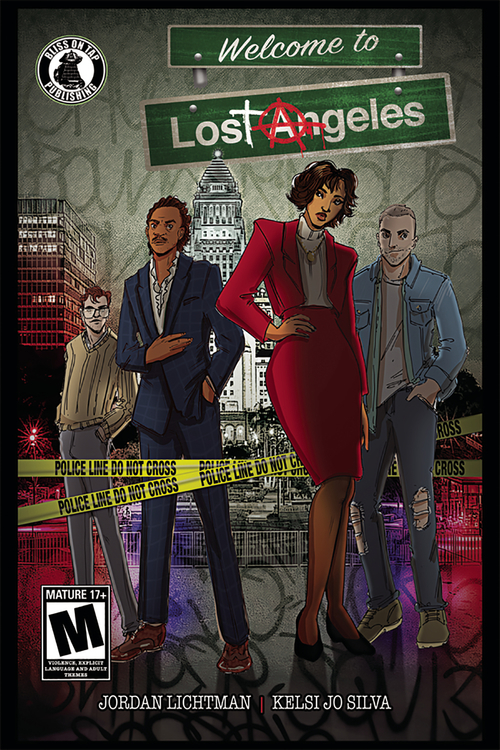 Lost Angeles (Mature)
