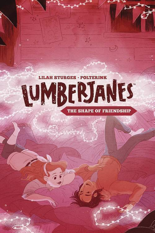 Lumberjanes Original Graphic Novel Volume 2