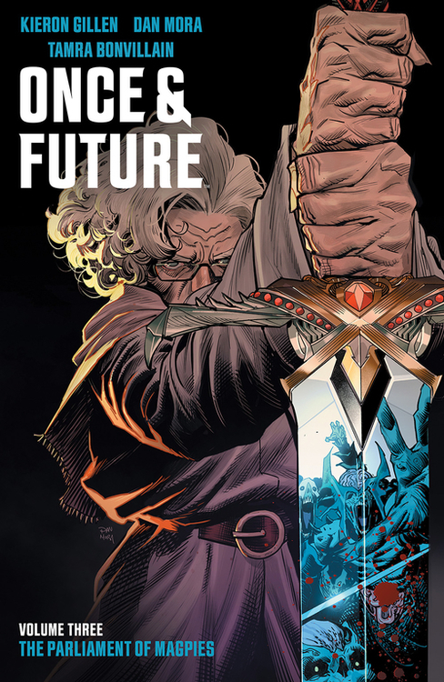 Boom studios once future tpb volume 03 20210224