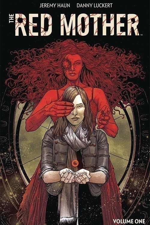 Boom studios red mother tpb volume 01 20200328