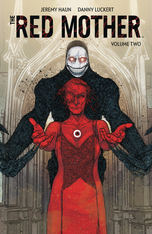Boom studios red mother tpb volume 02 20200730