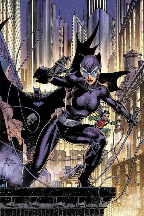 Catwoman 00s