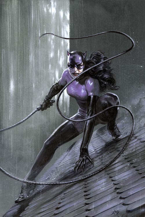 Catwoman 90s