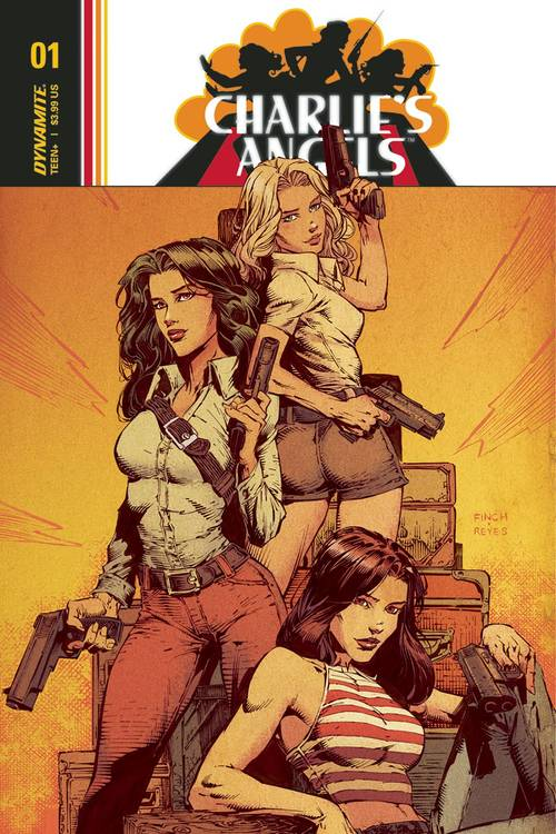 D e charlies angels 20180329