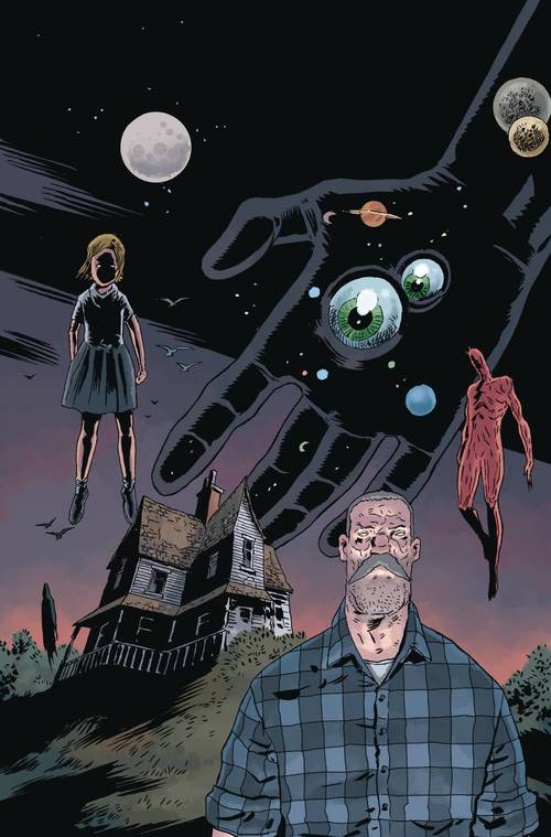 Dark horse comics black hammer age of doom 20180203