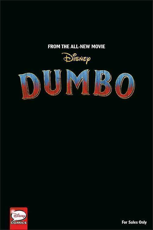 Dark horse comics disney dumbo live action friends in high places tpb volume 01 20190225