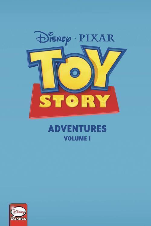 Dark horse comics disney pixar toy story adventures tpb vol 01 c 1 1 2 20181130