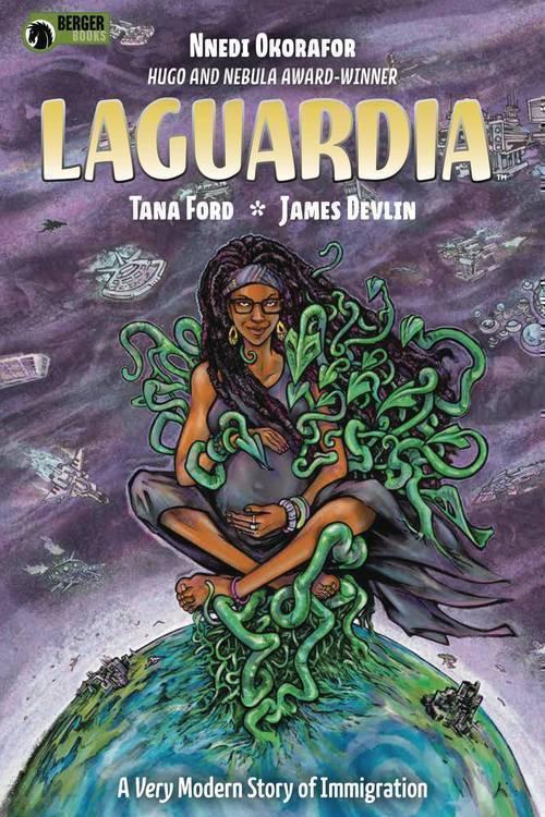 Laguardia (Mature)