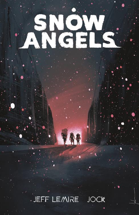 Snow Angels TPB Vol 01 (Mature)