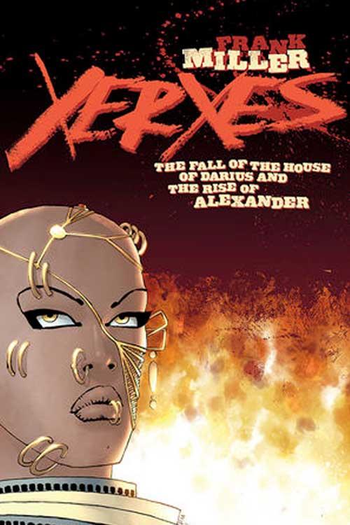 Xerxes Fall Of House Of Darius (Mature)