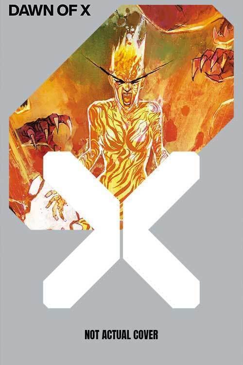 Dawn Of X TPB Volume 09
