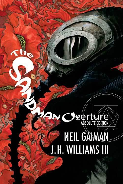 Absolute Sandman Overture Hardcover (Mature)