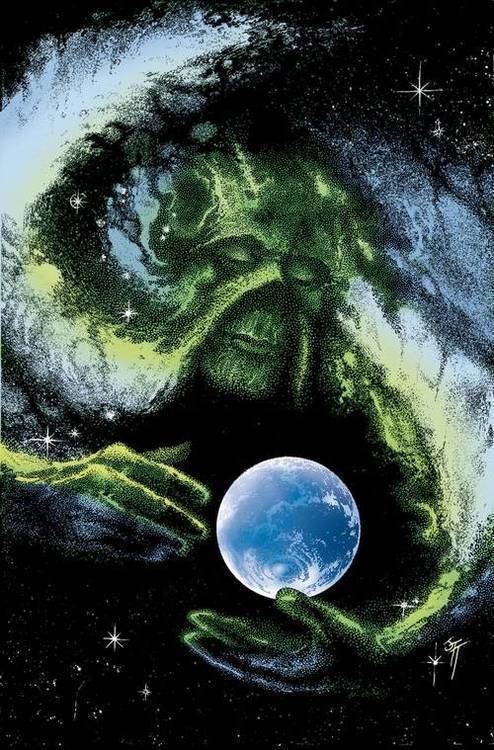 Dc comics absolute swamp thing by alan moore hardcover volume 2 20190828