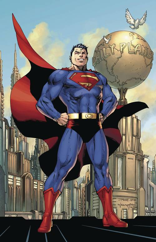 Dc comics action comics000 the deluxe edition hardcover 20180530
