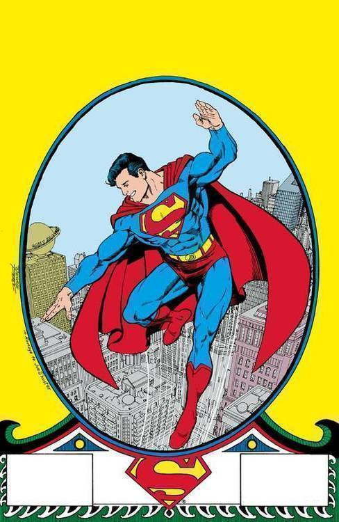Dc comics adventures of superman by george perez hardcover 20200128