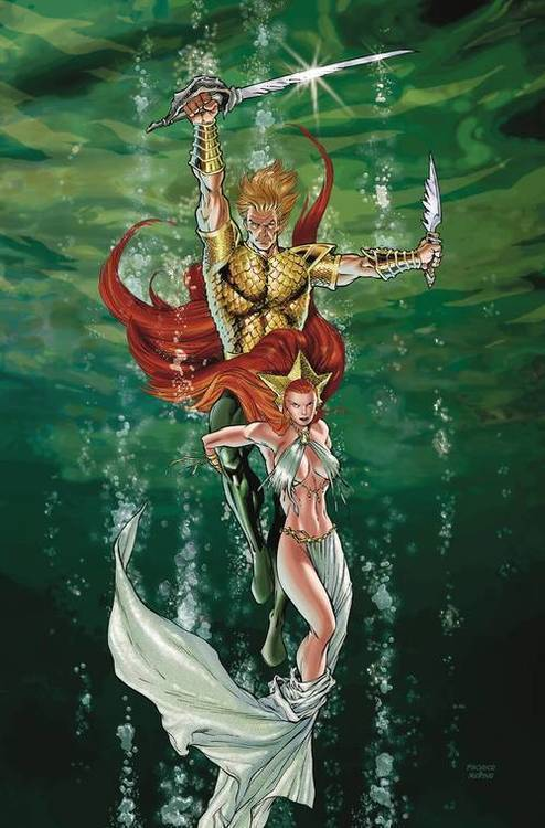 Dc comics aquaman sword of atlantis tpb book 1 20190730