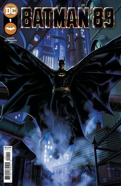 Dc comics batman 89 20210528
