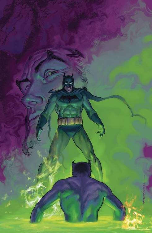 Dc comics batman arkham ras al ghul tpb 20181130