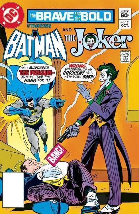 Dc comics batman brave the bold bronze age omnibus hardcover vol 03 20181130